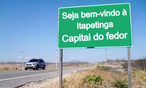 capital do fedor