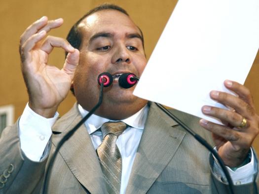 ITAGIBÁ: Deputado Sandro Régis designa emenda individual de R$ 50 mil para São João