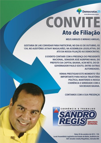SandroRegis_ConviteFiliacao-Facebook