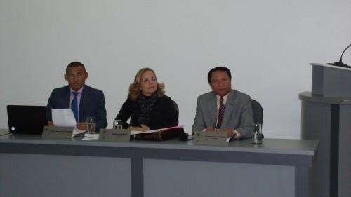 Nova composição poderá contemplar vereadores que foram excluídos das comissões da Câmara Municipal. Foto Sudoeste Hoje