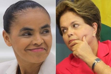 Marina-e-Dilma