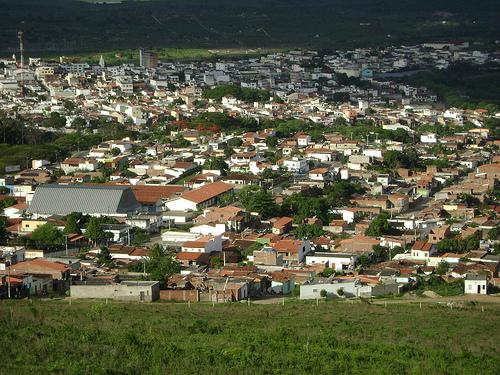 Em Itapetinga, cidade governada por um prefeito do PT, Aécio neves venceu com 24,14% dos votos.