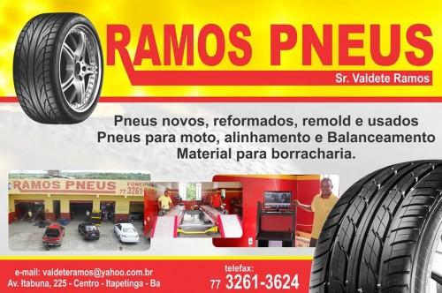 RAMOS PNEUS HORIZONTAL
