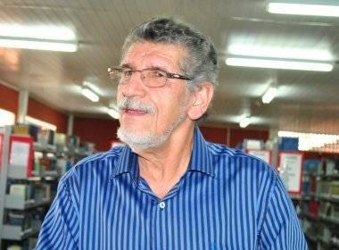 Herzem Gusmão será diplomado pelo TRE nesta segunda-feira, em lugar do petista Marcelino Galo.