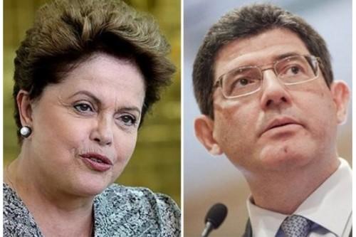 Depois de pressão sindical, Dilma e Levy já ensaiam 'aliviar' os cortes no seguro-desemprego.
