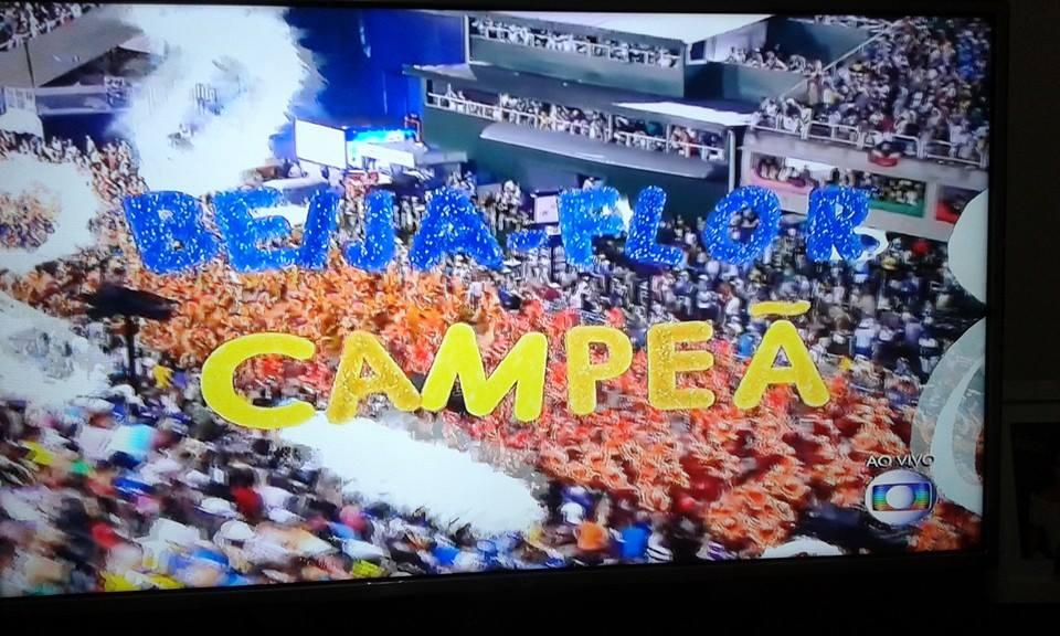 Resultado de imagem para Beija Flor Campeã Carnaval do Rio de Janeiro - 2018
