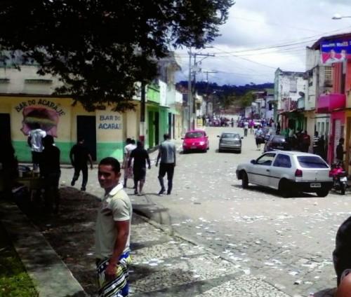 Barro Preto, no Sul da Bahia, é o município mais mal administrado do Brasil, segundo pesquisa Firjan.