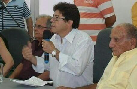 Dr. Silvio Macedo