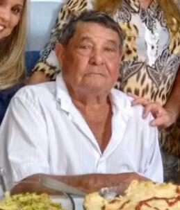 BERNARDINHO FALECEU NESTA QUINTA-FEIRA