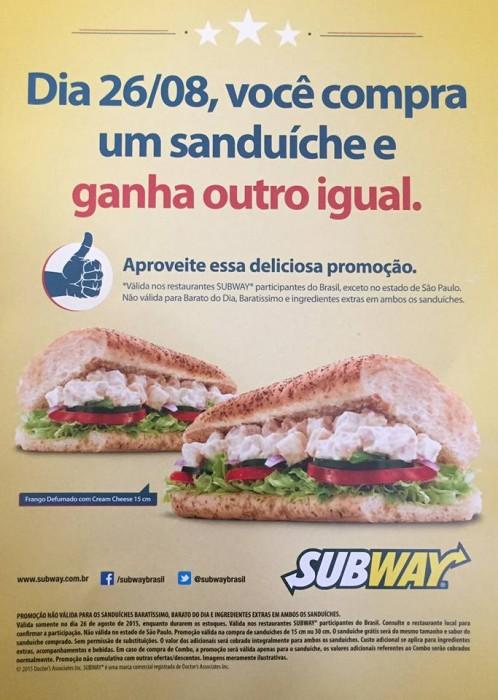 prom subway