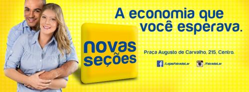 FEIRA DO LAR - NOVO BANNER