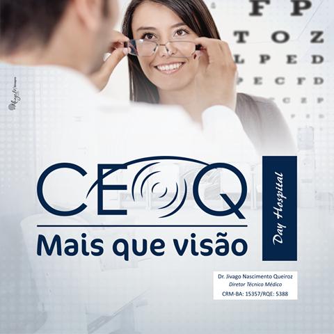 Resultado de imagem para CEOQ ITAPETINGA