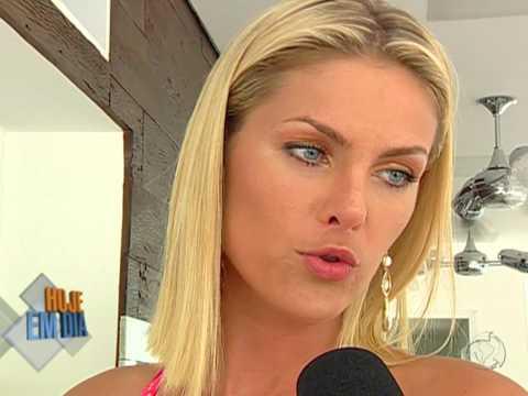 A apresentadora Ana Hickmann foi alvo de um atentado na tarde deste sábado  (21), em Belo Horizonte, onde ela está hospedada em um hotel com sua equipe  de ... c45d590348