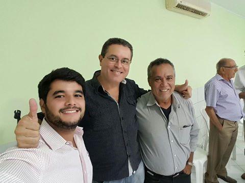 PESQUISA DETERMINARÁ ESCOLHA DE DOIS NOMES ENTRE OS TRÊS PRÉ-CANDIDATOS