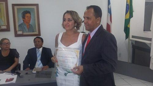 SIBELE NERY DEVE DEIXAR O CARGO DE COORDENADORA DA 19ª CIRETRAN E PASSAR A BOLA PARA O EX-VEREADOR AMARAL JUNIOR