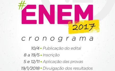 Cronograma-Enem-2017