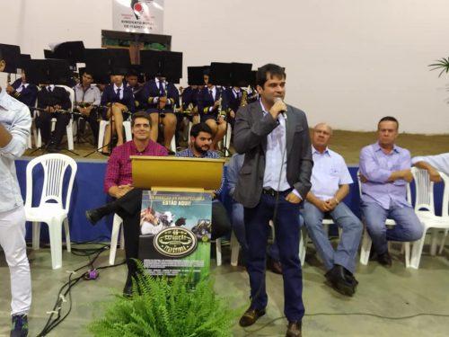 LUCAS-500x375 ITAPETINGA: Abertura da 49ª Exposição Agropecuária mostra grandeza do evento. Região
